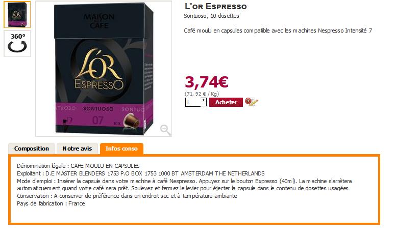 FireShot Screen Capture #036 - 'Résultats de recherche pour Sontuoso, L'or Espresso - Achat Sontuoso, L'or Espresso sur houra_fr' - www_houra_fr_reche